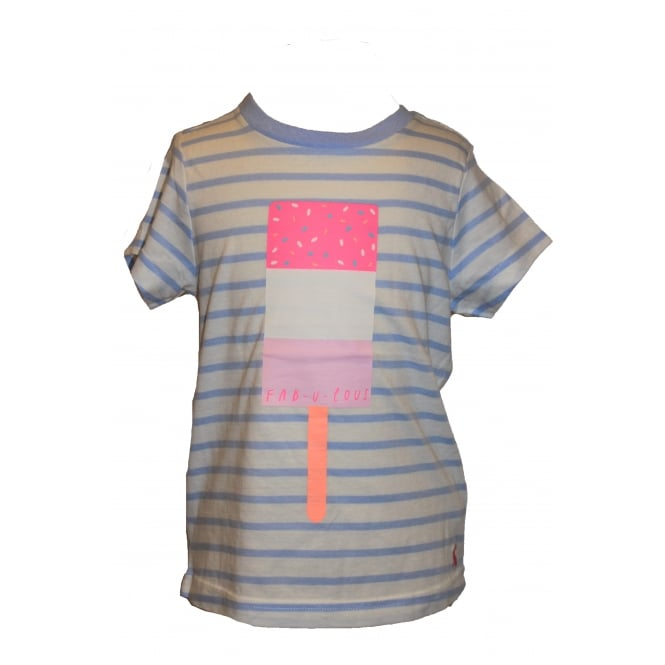 Joules Girls Lolly Tee