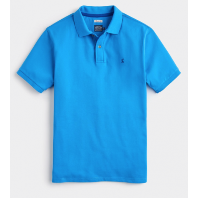 Joules Mens Woody Classic Fit Polo Shirt
