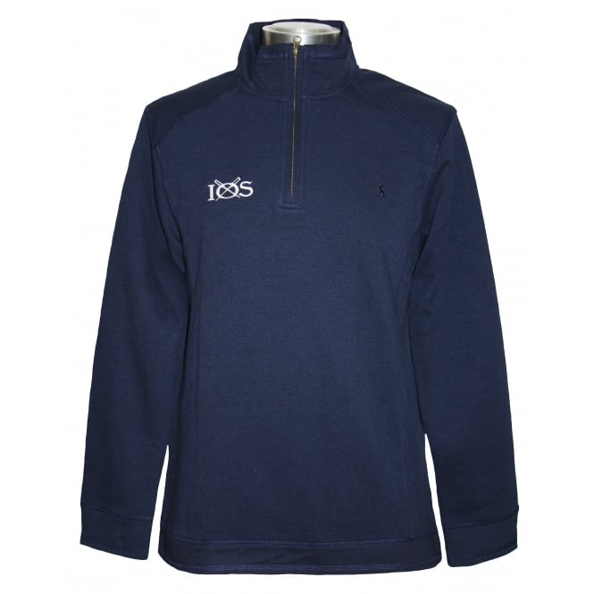 Joules Mens Dalesman French Navy Sweatshirt