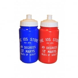 IOS Store Water Bottles