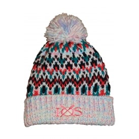 Unisex Blizzard Bobble Hat