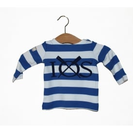 Joules Baby Harbour blue stripe