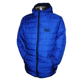 Men's Soft Padded Jacket Royal Navy