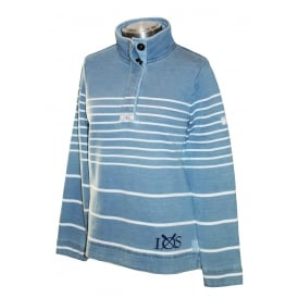 Ladies Cowdray Classic Saltwash Sweatshirt