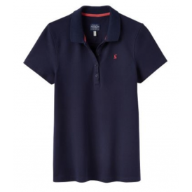 Ladies Pippa Polo Shirt French Navy