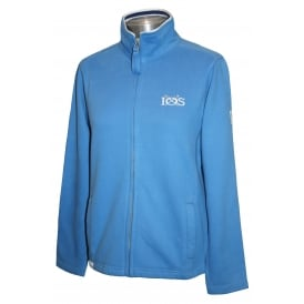 Ladies IOS Full Zip Sweatshirt Regatta