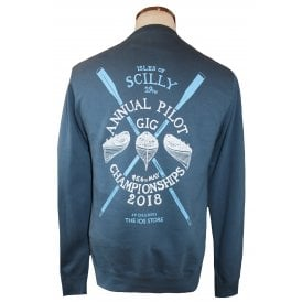 Unisex 2018 Gig Champs Sweat Airforce Blue